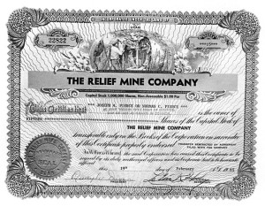 Stock Certificate DM copy