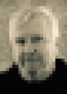 pixelated mug shot